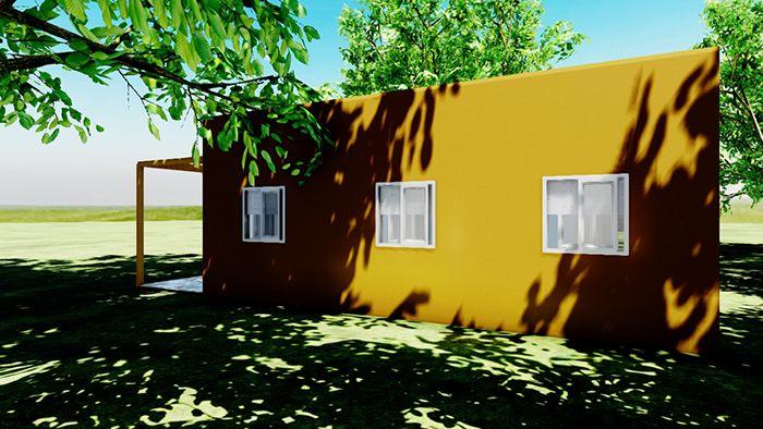 casa madera progal 76001 2