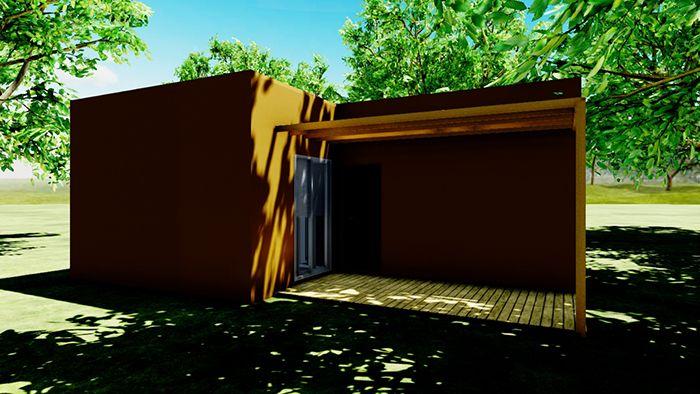 casa madera progal 76001 3