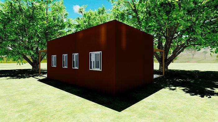 casa madera progal 76001 4