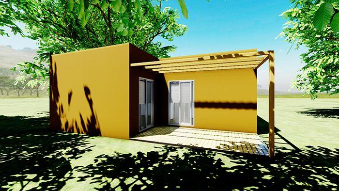 casa madera progal 76001 5