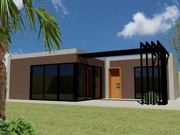 casa modular modularhouse modularmedium 2
