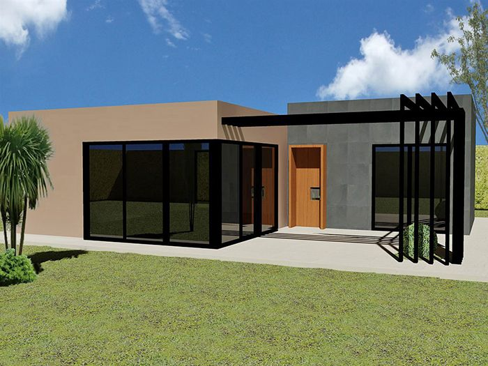 casa modular modularhouse modularmedium 3