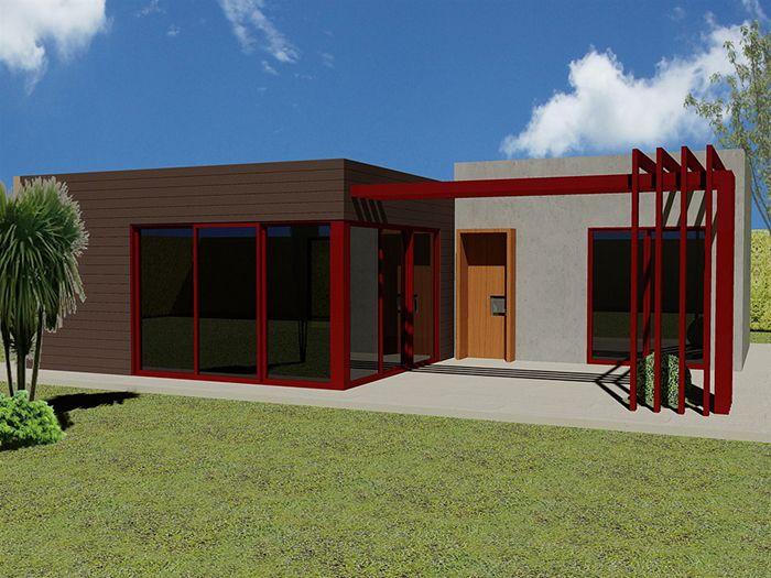 casa modular modularhouse modularmedium 4