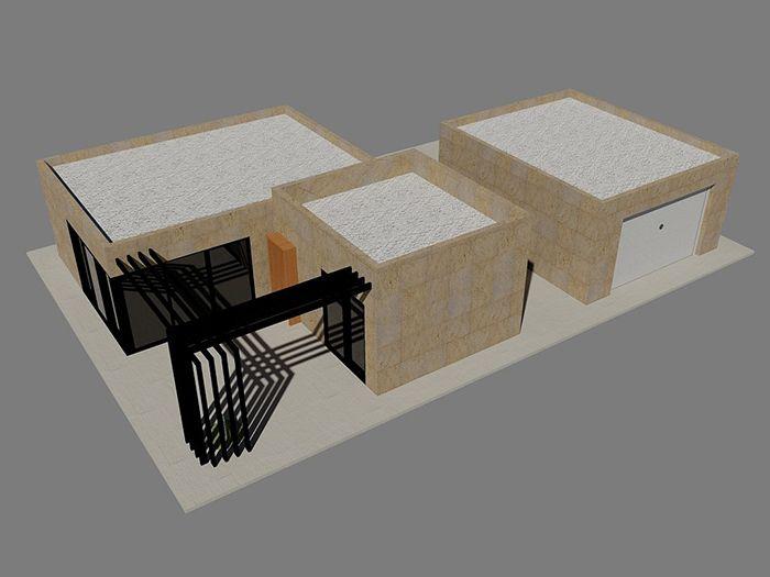 casa modular modularhouse modularmedium 5