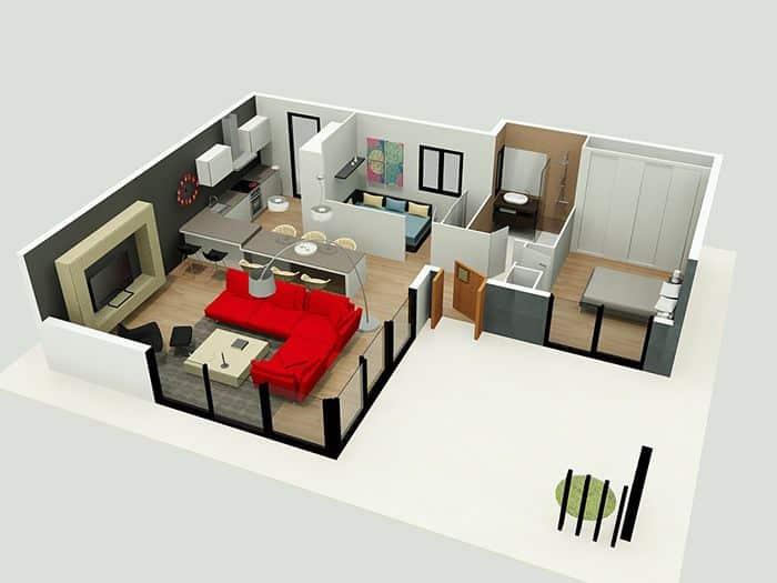 casa modular modularhouse modularmedium 6