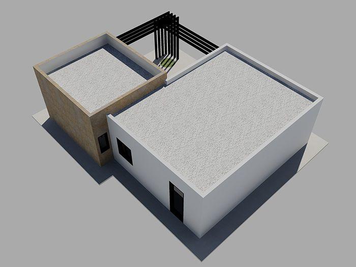 casa modular modularhouse modularmedium 7
