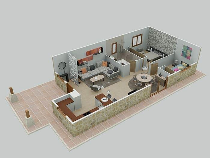 casa modular modularhouse mountainmodular 3