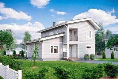 casa madera madelar echedo