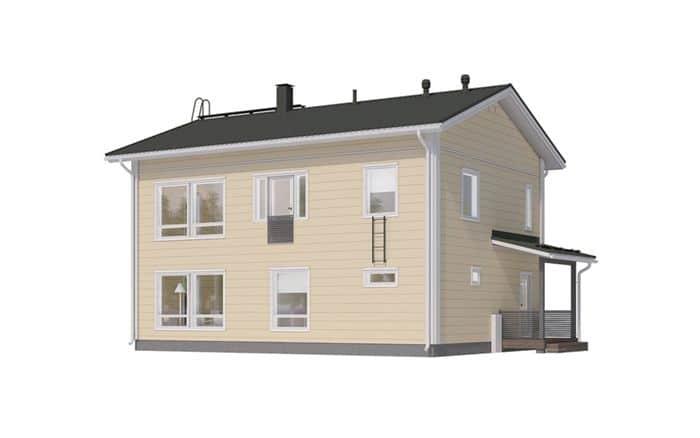 casa madera madelar famara 2