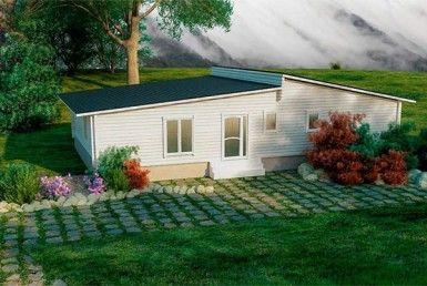 casa madera madelar taburiente