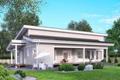casa madera madelar tigalate