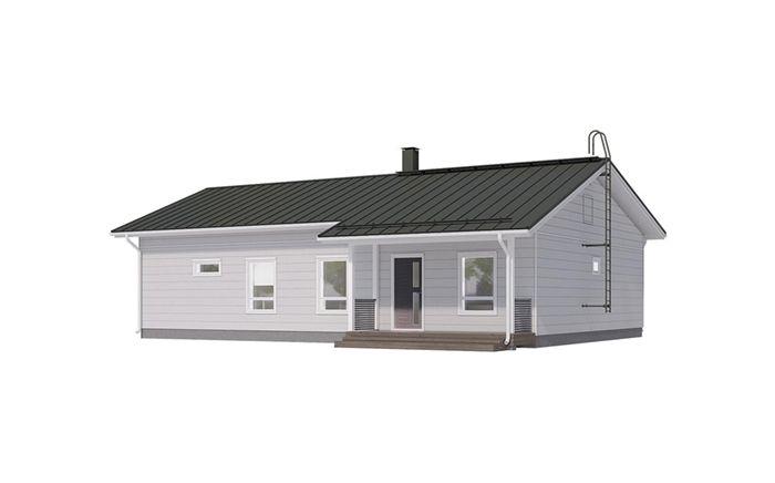 casa madera madelar tinajo 1
