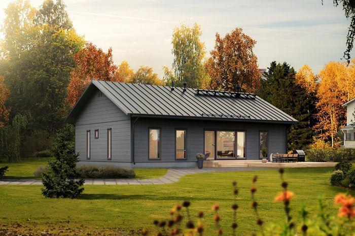 casa madera madera chele
