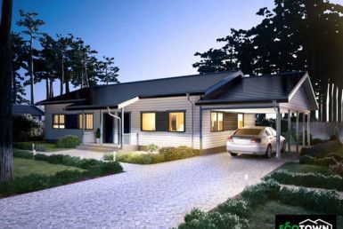 casa madera ecotown casa140