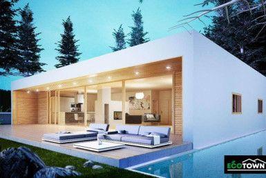casa madera ecotown casa150