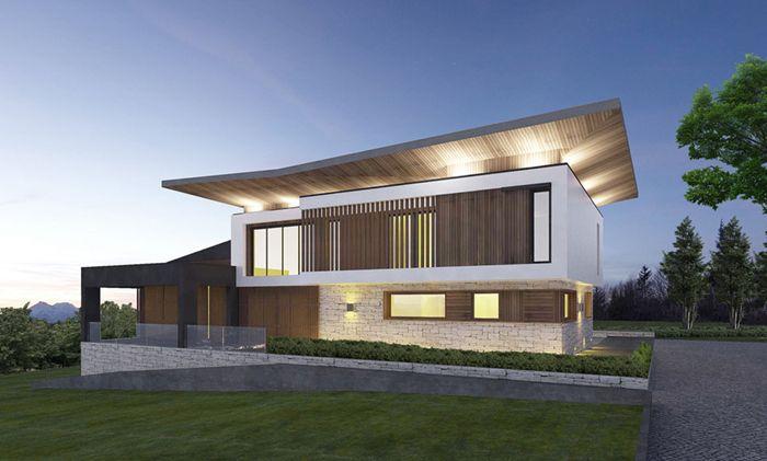 casa madera steco layla