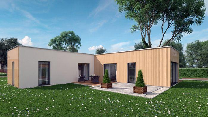 casa madera steco villagefrance