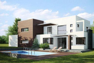 casa madera techwoodhouse zx1 1
