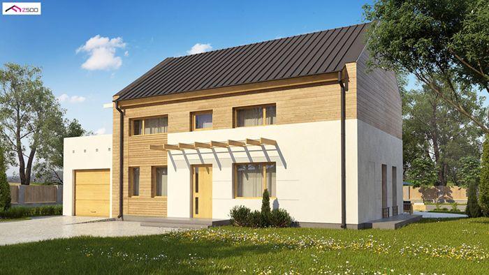 casa madera techwoodhouse zx11e 5