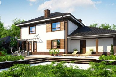 casa madera techwoodhouse zx12gl2 1