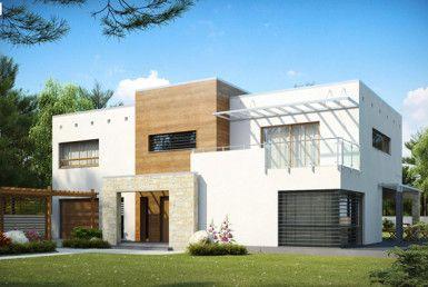 casa madera techwoodhouse zx15