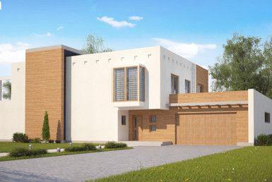 casa madera techwoodhouse zx1v2 1