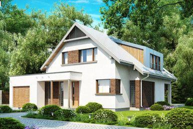 casa madera techwoodhouse zx23