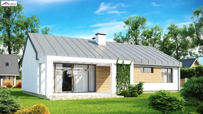 casa madera techwoodhouse zx17 1 1