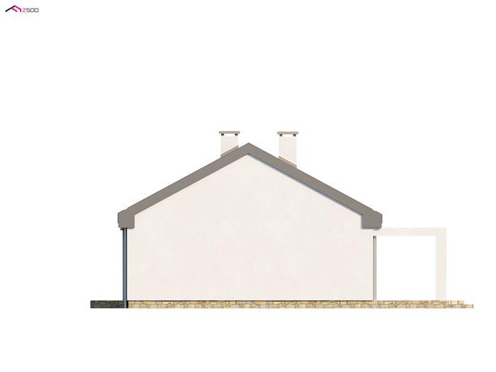 casa madera techwoodhouse zx17 4 1
