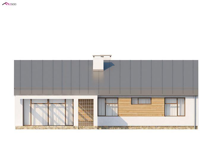 casa madera techwoodhouse zx17 6 1