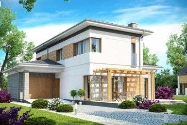 casa madera techwoodhouse zx25 8