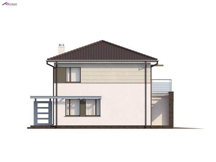 casa madera techwoodhouse zx26 5 1