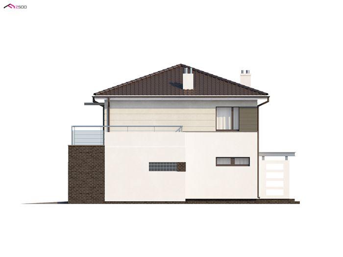 casa madera techwoodhouse zx26 7 1
