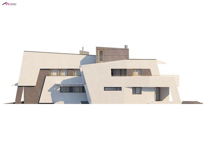 casa madera techwoodhouse zx27 4 1