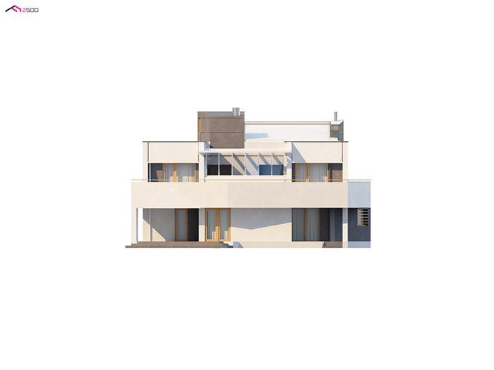 casa madera techwoodhouse zx27 5 1