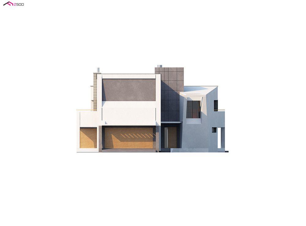 casa madera techwoodhouse zx27 7 1