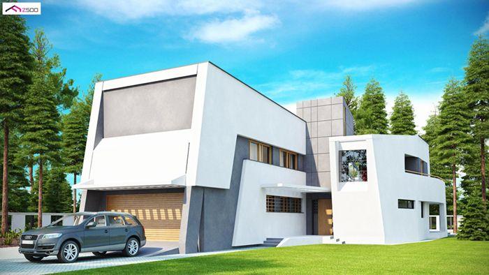 casa madera techwoodhouse zx27 8