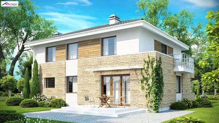 casa madera techwoodhouse zx29 1 1