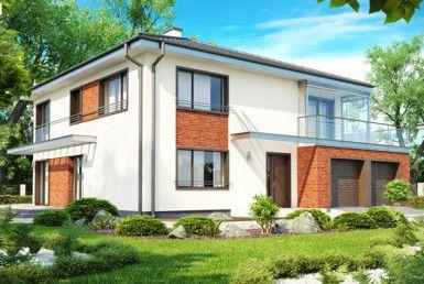 casa madera techwoodhouse zx30