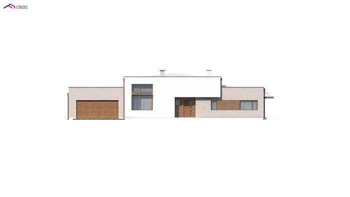 casa madera techwoodhouse zx34gl2 2