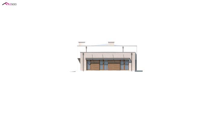 casa madera techwoodhouse zx34gl2 3