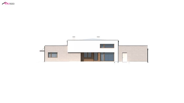 casa madera techwoodhouse zx34gl24
