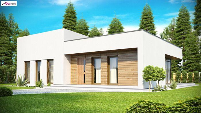 casa madera techwoodhouse zx35 1 2