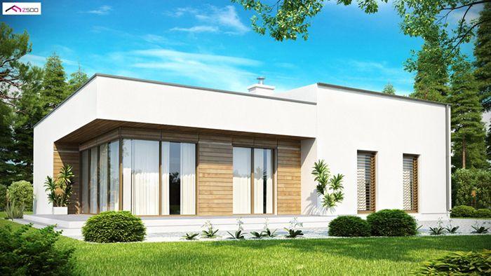 casa madera techwoodhouse zx35 14