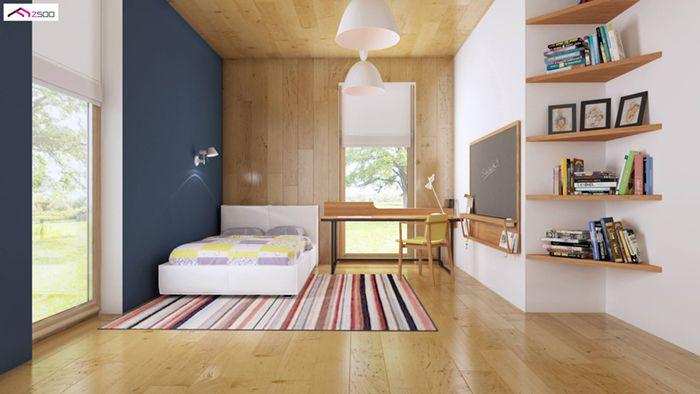 casa madera techwoodhouse zx35 4 2