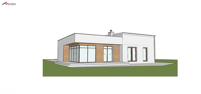 casa madera techwoodhouse zx35gl2 2