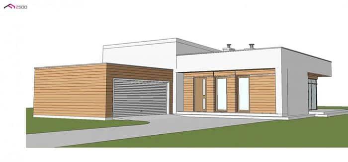 casa madera techwoodhouse zx35gl2 3