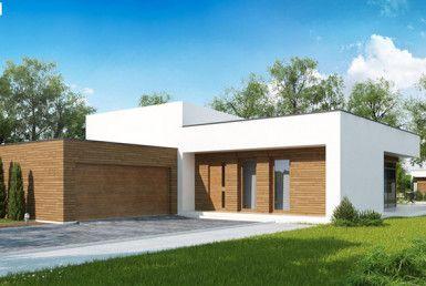 casa madera techwoodhouse zx35gl2hb