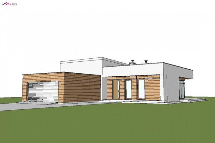 casa madera techwoodhouse zx35gl2v2 2