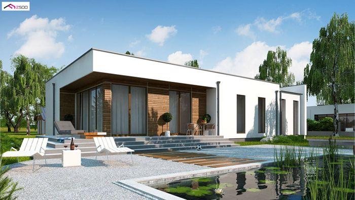 casa madera techwoodhouse zx35wlhb 1